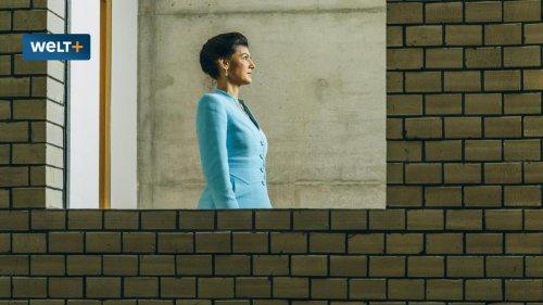 Sahra Wagenknecht entlarvt die Lifestyle-Linke