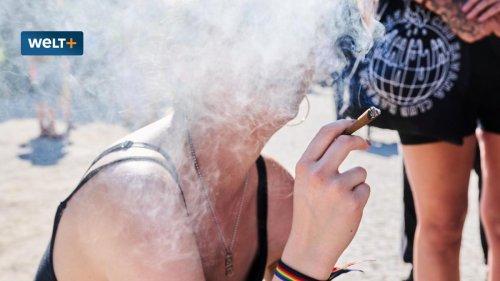 Deutschlands wahres Drogenproblem