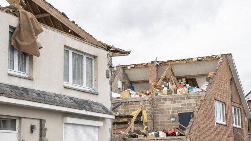 Tornado in Belgien – 17 Menschen leicht verletzt