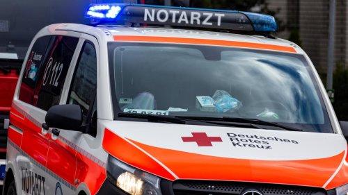 Arzt berührt Türklinken und erleidet tödlichen Stromschlag