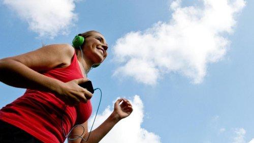 Wie viel muss man joggen, um abzunehmen?
