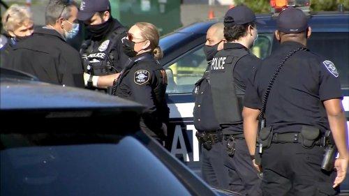 US-Cops droht Jobverlust, wenn sie nicht geimpft sind