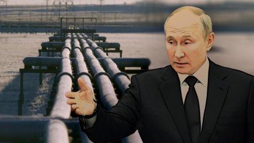 Annalena Baerbock und das Paradox der russischen Gaspreise