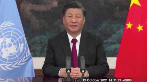 Nach Absage – Lesung über Xi Jinping findet nun doch statt