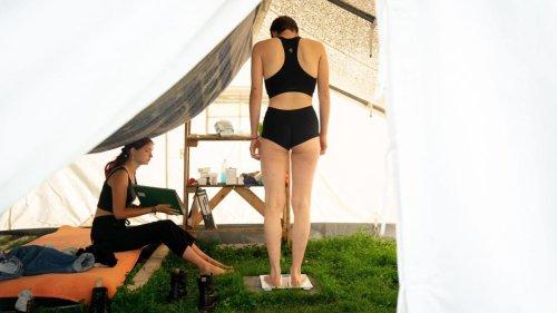 Weitere Klimaaktivisten müssen wegen Hungerstreiks in die Klinik