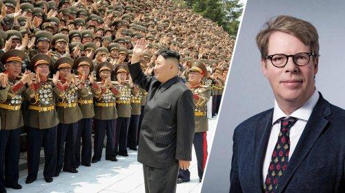 Kim Jong-un im Panikmodus