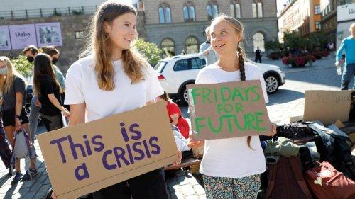 """""""Vorwand, um die Klimakrise weiter eskalieren zu lassen"""""""