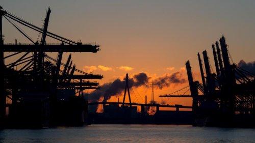 Nur eine Industrienation wächst noch schwächer als Deutschland