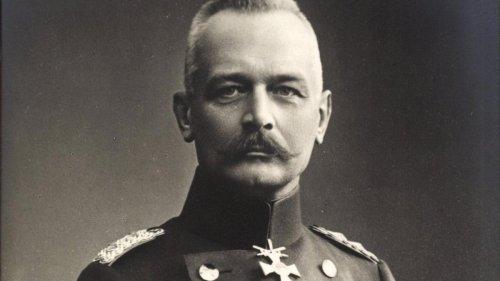 """Der General, der """"Frankreich ausbluten lassen"""" wollte"""
