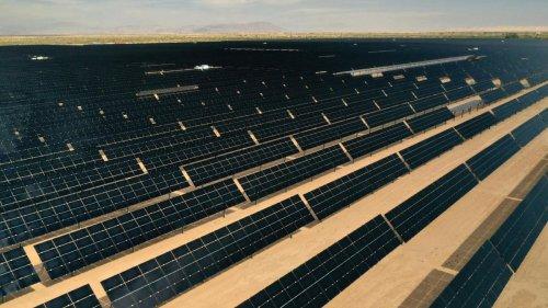 """Klimaneutralität bis 2050 braucht """"beispiellose Transformation"""" im Energiesektor"""
