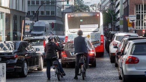 Wie autonome Mobilität Städten helfen soll