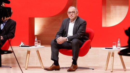 """""""Anspruch, gehört zu werden"""" – SPD stellt Israel Bedingungen"""