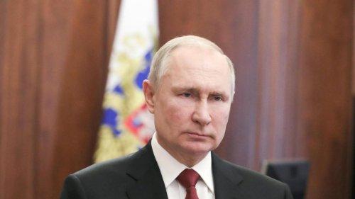 Putin plädiert in Gastbeitrag für Zusammenarbeit mit Europa