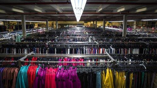 Illegale Vernichtung? Vor diesem Ultimatum zittert die Modeindustrie