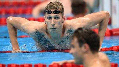Wellbrock verpasst historisches Schwimm-Gold auf der letzten Bahn