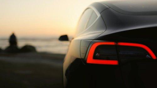 Tesla beendet mit seinem Model 3 die Ära Golf