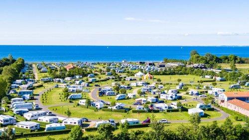 Acht Tipps für den Urlaub im Zelt oder Wohnmobil