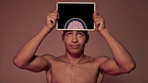 Diese Gemeinsamkeiten haben Hoden und Gehirn