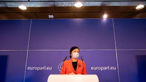 Beer und Barlay warnen Europäer vor slowenischem EU-Vorsitz