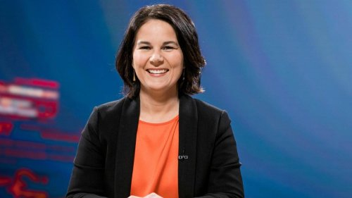 Grüne verlieren einen Prozentpunkt – Union und SPD gewinnen hinzu