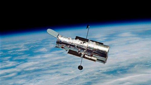 """Hubble ist """"erblindet"""" – und keiner kann es reparieren"""