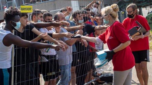 Immer mehr illegale Grenzübertritte – Situation in Litauen alarmiert die EU