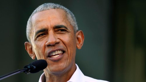 Obama sieht Amerika und die Welt an einem Wendepunkt