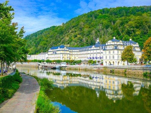 Bad Ems – schöner Kurort ist neues UNESCO-Welterbe