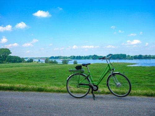 Der Hanseradweg – neuer, spektakulärer Fernradweg