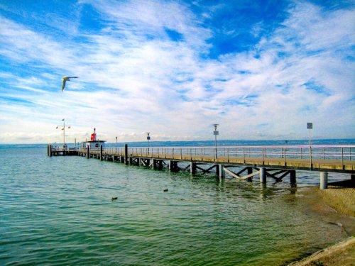 Sommerurlaub in Deutschland – 5 traumhafte Ziele in der Natur