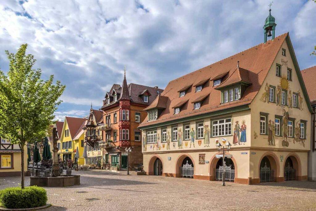 Die schönsten Städte im Schwarzwald – 10 Citytrips