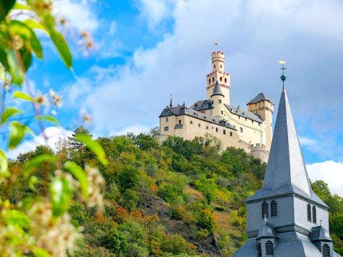 Am Romantischen Rhein – 7 spektakuläre Orte