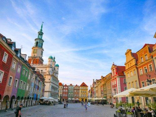 Citytrip nach Polen – 5 faszinierende Städte entdecken