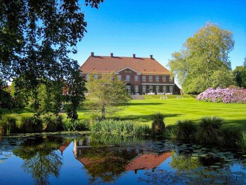 Dänemarks schönste Orte – Strände, Weinberge und Spargel