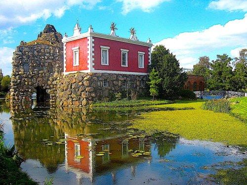 Die 5 schönsten UNESCO-Welterbestätten in Deutschland