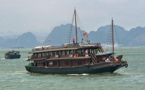 Backpacking Vietnam: Was du vor der ersten Reise wissen musst