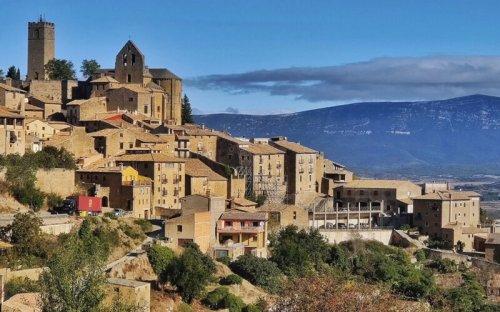 Aragon: Diese süssen Dörfer in den Pyrenäen darfst du nicht verpassen