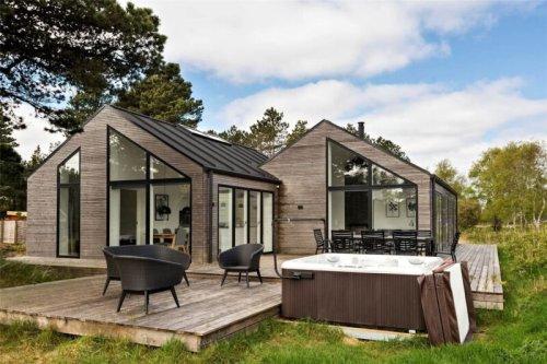 Dänemark – 7 aussergewöhnliche Ferienhäuser für jeden Geschmack