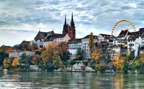 Basel: Die Top Sehenswürdigkeiten in der Altstadt