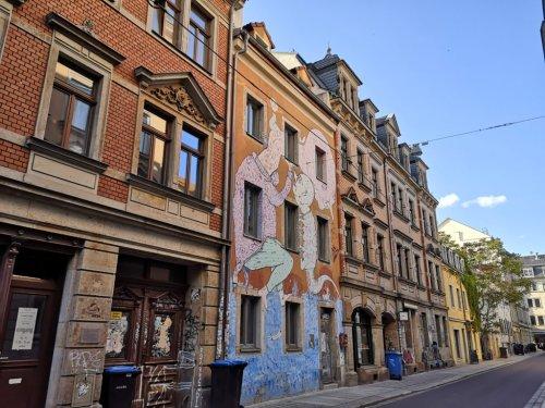 Dresden Neustadt mit Kindern: Tipps für euren Stadtbummel
