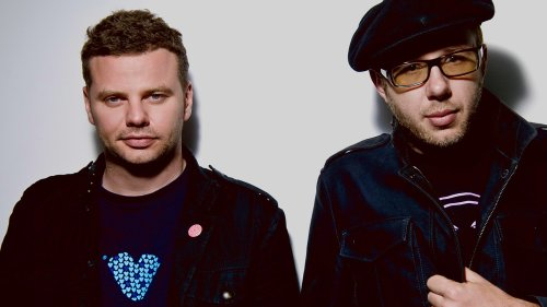 The Chemical Brothers share new mix for Sonos Radio residency: Listen