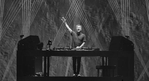 David Guetta resurrects Jack Back alias for 'I've Been Missing You' with Guz & Ferreck Dawn: Listen