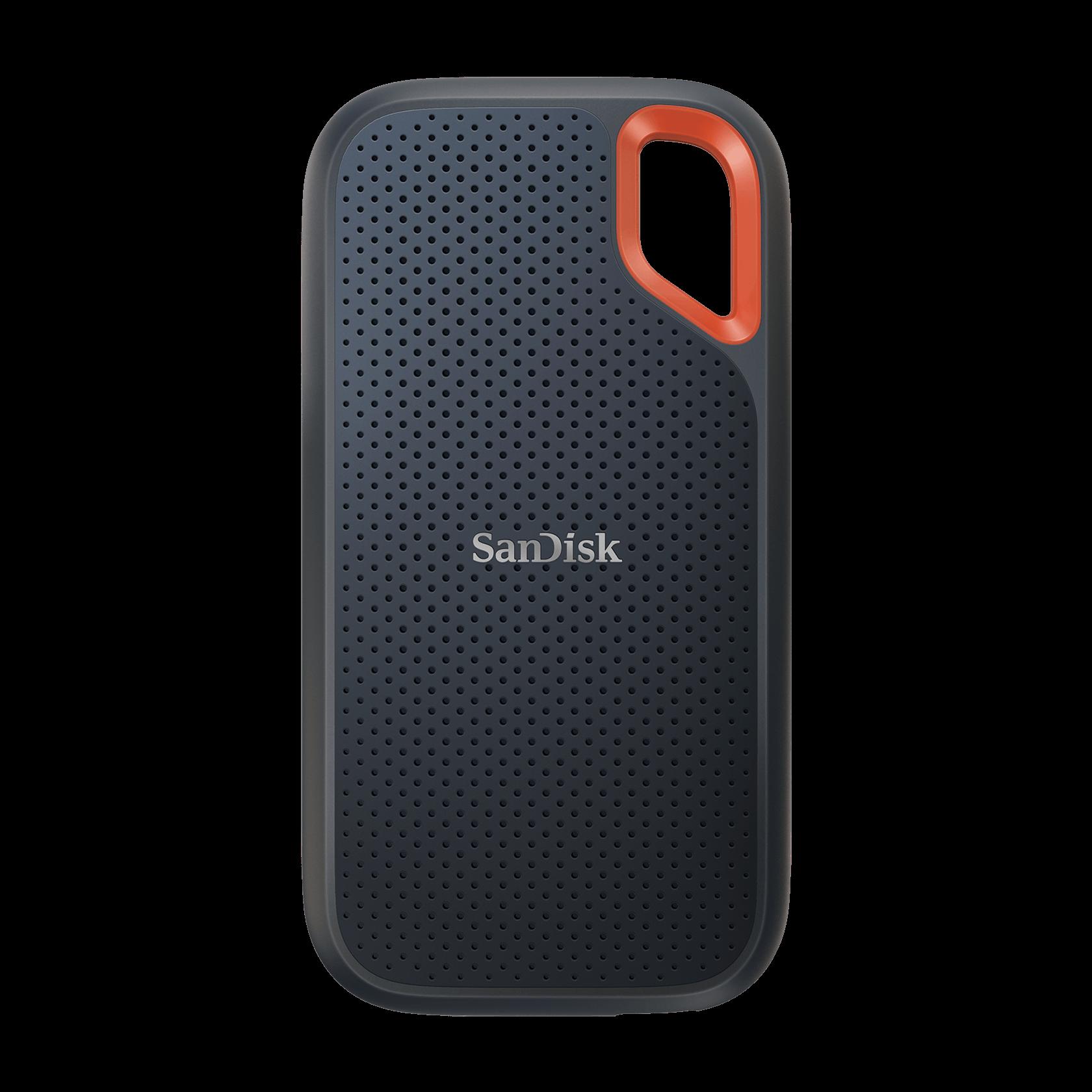 SanDisk Extreme® Portable SSD V2 | Western Digital Store