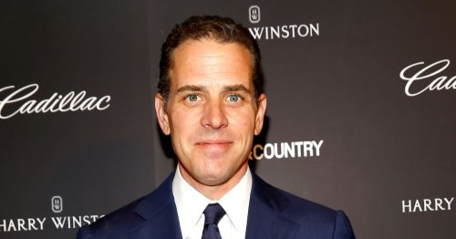 No Canceling for Libs: Art Gallery to Apparently Go Forward with Hunter Biden Collection After N-Word Controversy