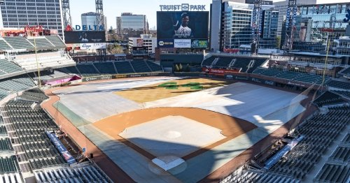 Poll: Once Told What's Actually in the Georgia Bill, Most Americans Sour on MLB's Boycott