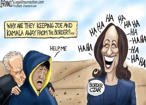 Border Clowns