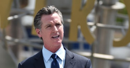 Newsom Blamed Wildfires on Climate Change, But Report Finds He Inflated Prevention Efforts by 690%