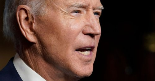 Biden Steals McCain's Quote About Following bin Laden to Gates of Hell in Afghan Troop Withdrawal Speech