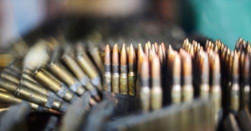 Gunmen Ambush Ammo Convoy Bound for Texas, Make off with Whopping 7 Million Rounds