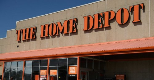 Activists Planning Boycott of Home Depot Because It Didn't Blast Georgia Voting Law
